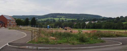 Longmead Field