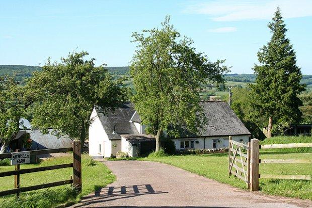 Sidwells Farm