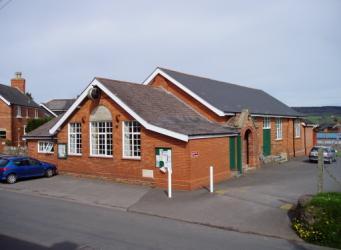 Hemyock Parish Hall