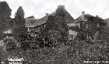 Whitehall Manor Farm