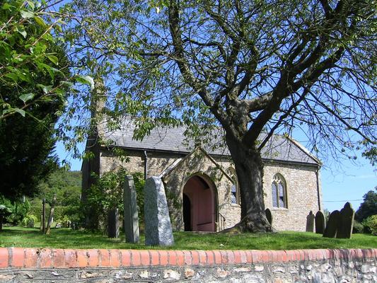 Culm Davy Chapel