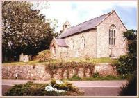 Culm Davy Chapel is a Chapel of ease for St Marys