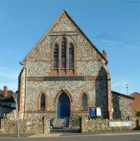 The Baptist Church, Hemyock