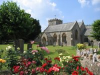 St Mary's, Hemyock