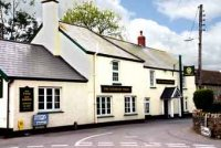 The Catherine Wheel - the local pub