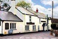 The Catherine Wheel - the local pub