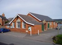Hemyock Parish Hall