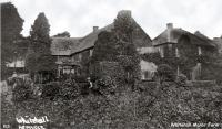 Whitehall Manor Farm around 1900