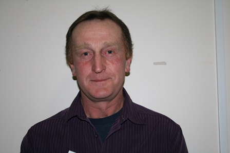 Councillor Nick Moon